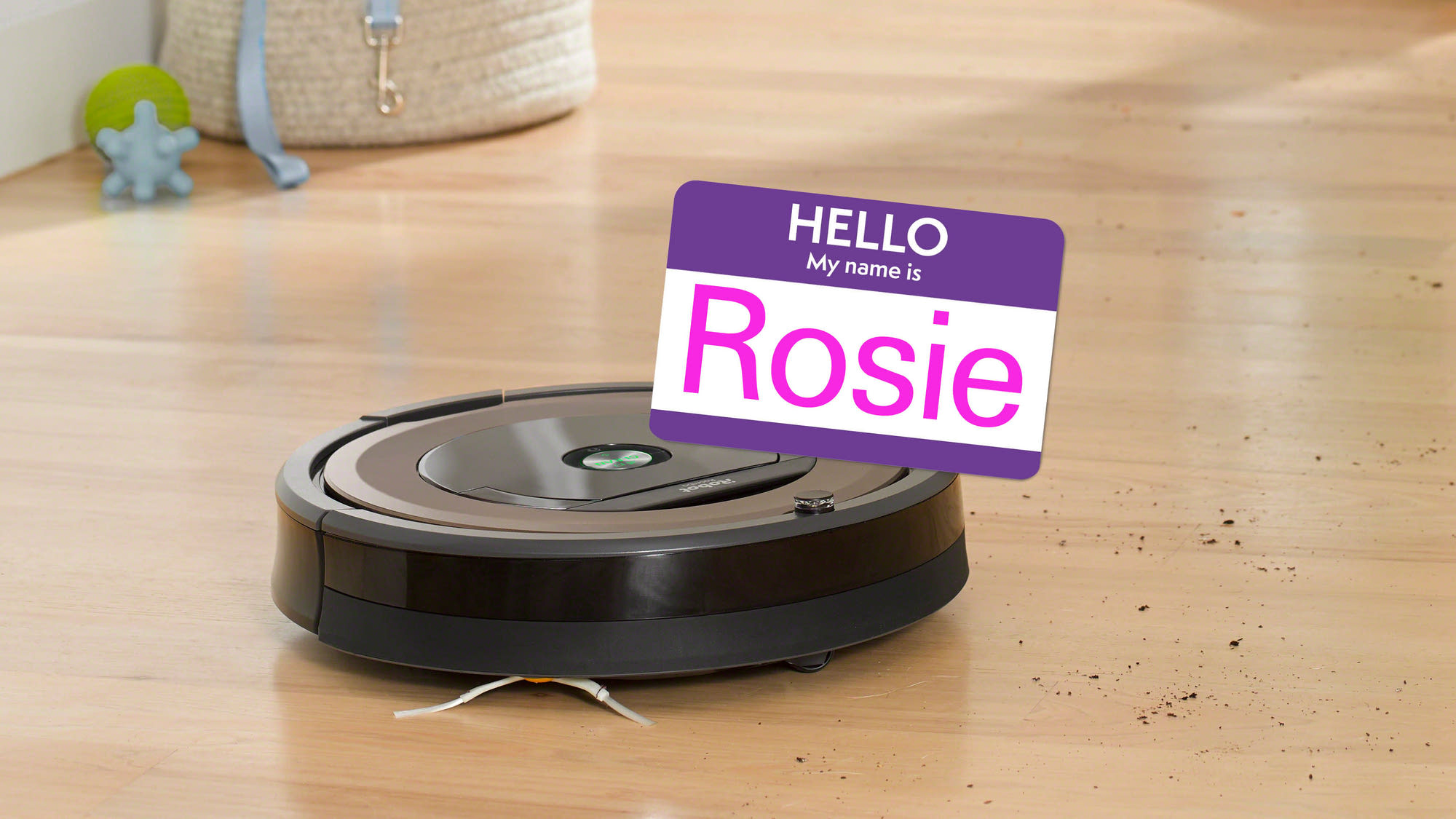 Roomba app notifications are unhelpful and miss the point