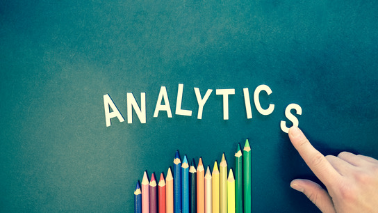 Creating my own web analytics system from scratch