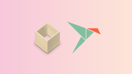 The Flapak and Snapcraft icons side-by-side.