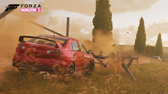 The early end-of-life for Forza Horizon 2 is a game-cultural tragedy