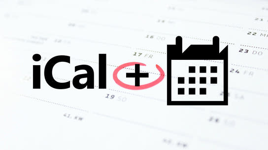 How to add an iCal/webcal calendar to the Calendar app in