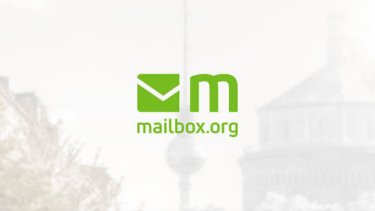 Review of Mailbox org: Email privacy with a thick German