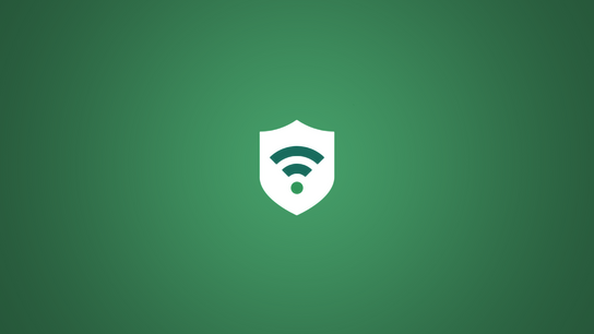 The Samsung Secure Wi-Fi app icon.
