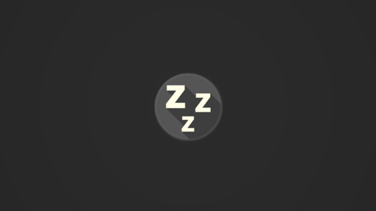 Unobtrusive sleep tracking app for Android