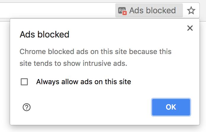 Here's how Chrome's new ad blocker works | Ctrl blog