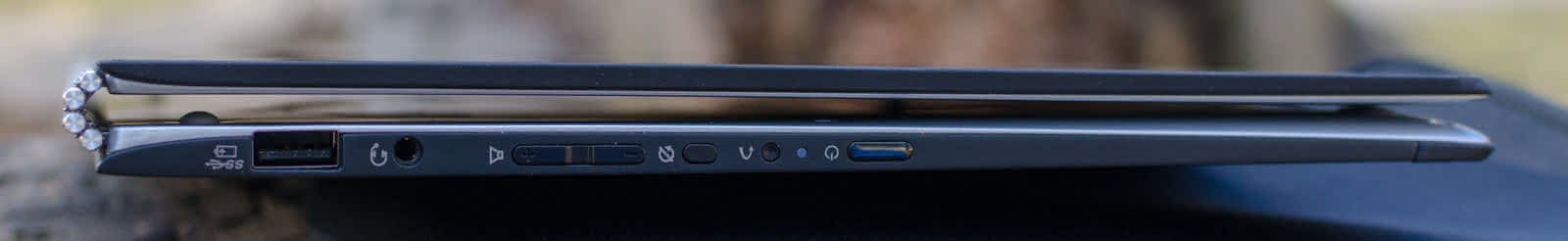 Re-review of the Lenovo Yoga 3 Pro laptop/tablet hybrid 3