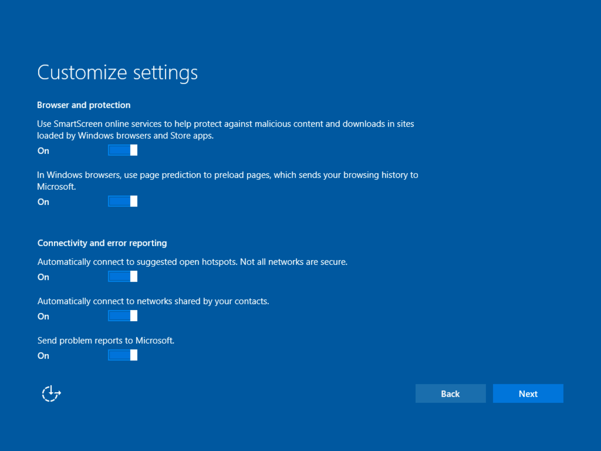 windows 10 does not connect to wifi on startup